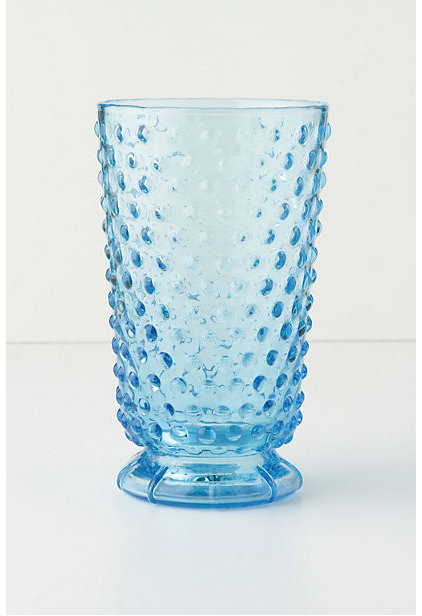 contemporary glassware by Anthropologie