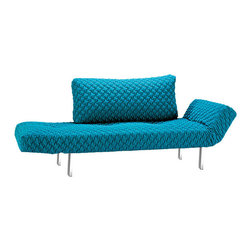Zeal Coz Daybed by Innovation - Features: