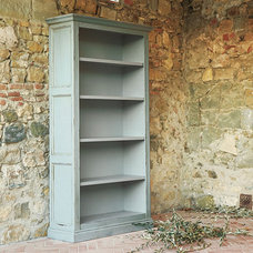 Traditional Bookcases by Ballard Designs