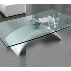 Contemporary Coffee Tables by Spacify Inc,