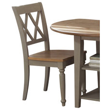 Traditional Dining Chairs by eFurniture Mart