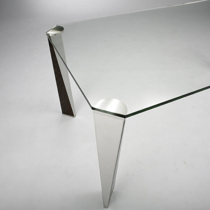 modern dining tables by Limitless