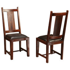 Eclectic Dining Chairs by Furnitureland South