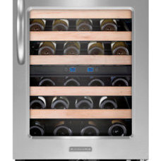 Beer And Wine Refrigerators by Oakville Kitchen and Bath Centre
