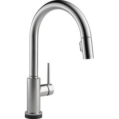traditional kitchen faucets by OverstockDeals.com