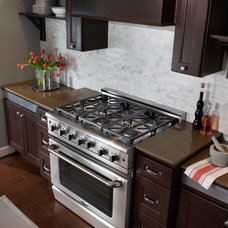 Gas Ranges And Electric Ranges by K.W.A Appliances