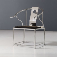 Modern Dining Chairs by Iris Furniture