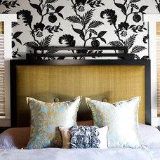 10 Warm, Neutral Headboards : Rooms : Home & Garden Television