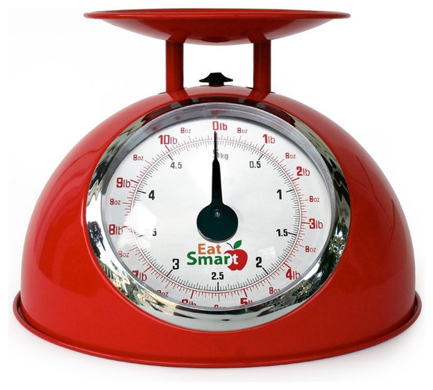Modern Kitchen Scales by Amazon