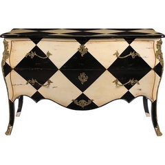 eclectic buffets and sideboards by French Heritage