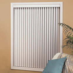 Blindsgalore Super Value PVC Vertical Blind II