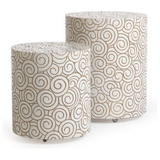 modern side tables and accent tables by Switch Modern