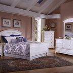SOLID WOOD BEDROOMS -