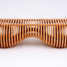 Contemporary Benches by Lerival