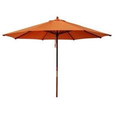 Modern Outdoor Umbrellas by Target