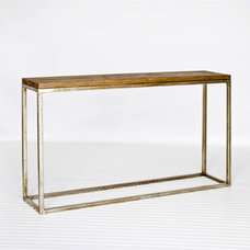 Contemporary Side Tables And End Tables by Worlds Away