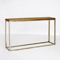 contemporary side tables and accent tables by Worlds Away