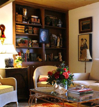 by Becky Dietrich, Interior Designer