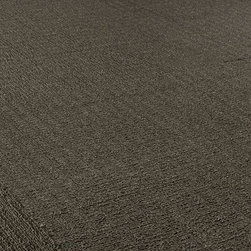 """Dante - Dante Carpet Tile - Imbue Collection - [53.8 sq ft/box] - Mid Grey / 19.7""""x19.7"""" -  Manufactured with partially recycled materials, the Dante Imbue Collection has been engineered to perform. Offering superior tuft binds, fire resistant latex, and two thermoplastic layers for moisture resistance and dimensional stability, these carpet tiles have been designed to last.     Eco-Consciously Made in Canada   Domestically produced and ethically manufactured, these impossibly innovative and modishly modern carpet tiles make a large impact on your interiors and little impact on the environment. Creating 12% less waste than typical broadloom manufacturing, these carpets even further reduce their carbon footprint by also being made of recycled materials. Plus, they're domestically made, which means lower prices and dependable local craftsmanship you can count on.    More, for less, with BuildDirect   At BuildDirect, we strive every day to provide our customers with the best possible products, at the best possible prices. In order to offer the most innovative technologies for less, we only partner with manufacturers who honor the same values.    By working exclusively with the best possible suppliers, we're able to build strong working relationships that side-step expensive and unnecessary middlemen in the building suppliers industry, and pass the savings on to you. Get more, for less, with BuildDirect."""