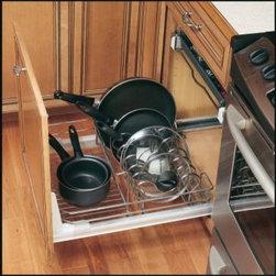 Cookware Storage -