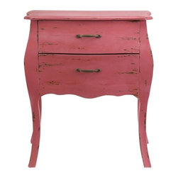 IMAX CORPORATION - Bloom 2-Drawer Chest - Bloom 2-Drawer Chest. Find home furnishings, decor, and accessories from Posh Urban Furnishings. Beautiful, stylish furniture and decor that will brighten your home instantly. Shop modern, traditional, vintage, and world designs.
