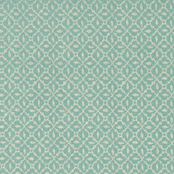 Teal Diamond Outdoor Indoor Marine Upholstery Fabric By The Yard - This material is an upholstery grade outdoor and indoor fabric. It is stain, water, mildew, bacteria and fading resistant. It is also Scotchgarded for further stain resistance and durability. This material is woven for superior appearance.