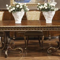 Italian Furniture - dining tables collection - ItalyByWeb.com