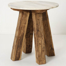 Eclectic Side Tables And Accent Tables by Anthropologie