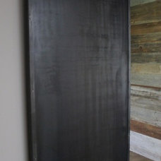 Modern Interior Doors by Urban Woods Company