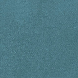 sohoConcept - sohoConcept Sky Blue Wool (Sample) - Wool is a natural fibre with a number of excellent qualities and unique properties. Suitable for all climates, the wool fibres adapt easily to room temperature, having a cooling effect in warm rooms and a warming effect in cold rooms.