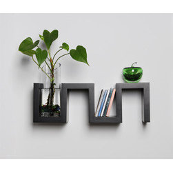 GreatWall Shelf - Greatwall media shelf