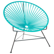 Modern Outdoor Lounge Chairs by Innit Designs
