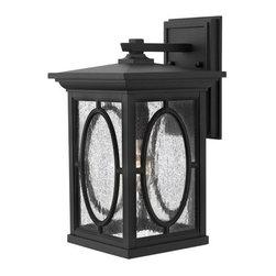 """Hinkley Lighting - Hinkley Lighting H1494-LED 14.5"""" Height LED Outdoor Lantern Wall Sconce - 14.5"""" Height LED Outdoor Lantern Wall Sconce from the Randolph CollectionFeatures:"""