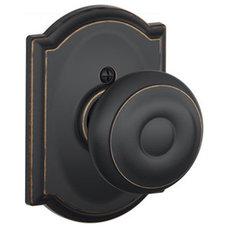 Traditional Handles by Doorware