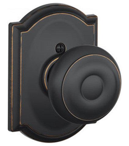 Traditional Door Hardware by Doorware