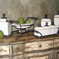 Traditional  by Iron Accents