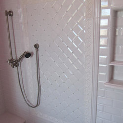 Km Classic Tile And Mosaic Ctm Tile 1 2 X 1 2 3x3