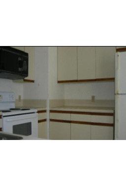 Laminate & Oak Cabinets need face lift...