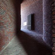 Lens°ass Architecten — Rabbit hole — Image 3 of 26 — Europaconcorsi