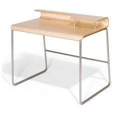 modern desks by YLiving.com