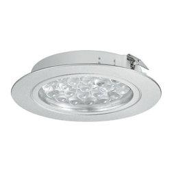 Hafele - Loox LED 3001 Recess Mounted Light - 24 volt LED