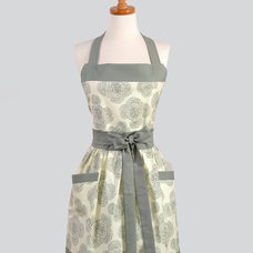 Modern Aprons by Etsy