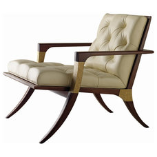 Modern Chairs by Baker Furniture