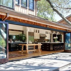 Showlow Cabin / Mill Valley, CA
