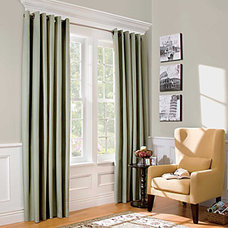 Contemporary Curtains by Improvements Catalog