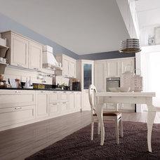 Kitchen Cabinets by inCucine LLC