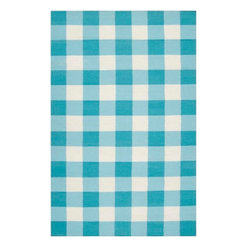 Country Living - Country Living Happy Cottage Flatweave Hand Woven Wool Rug X-118-4085CH - From Country Living the Happy Cottage collection offers classic cottage inspired style in a fresh and cheerful color palette. Designs include classic farmhouse stripes, bold plaids, and vintage patterns, transforming any space into a cozy retreat. These flat pile reversible rugs are hand woven in India from 100% wool.