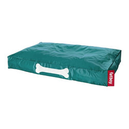 Fatboy - Doggielounge Dog Bed in Turquoise (Small 32 x 24) - Choose Size: Small 32 x 24