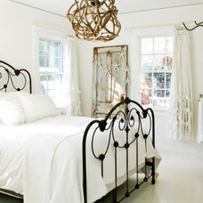 Houzz Products: Create a Breezy White Bedroom