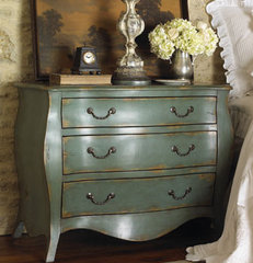 traditional dressers chests and bedroom armoires by Horchow